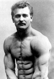 Eugene Sandow