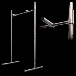 Free Standing Pull up Bar – The Good & The Bad