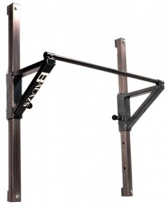 Balaz Adjustable Wall Mounted Pull Up Bar