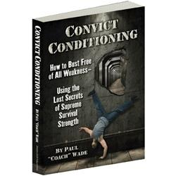 Convict Conditioning Book Review