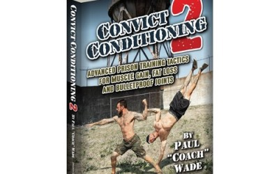 Convict Conditioning 2 Book Review