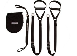 Mark Lauren Suspension Trainer