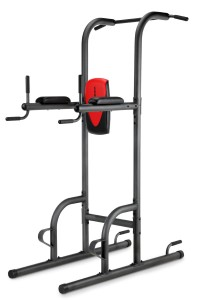Weider Combination Pull Up Dip Station