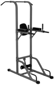 Combination Pull Up Dip Station
