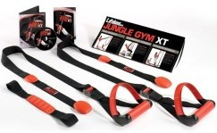 Who Makes the Best Suspension Training Straps