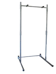 Elite Free Standing Pull Up Bar