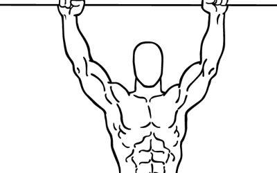 How To Do Pull Ups For Beginners