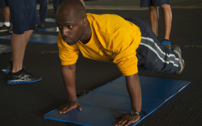 How To Do Push Ups For Beginners