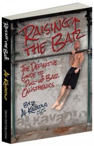 Raising The Bar Book Review