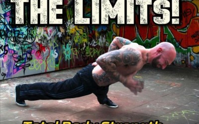 Pushing The Limits Book Review