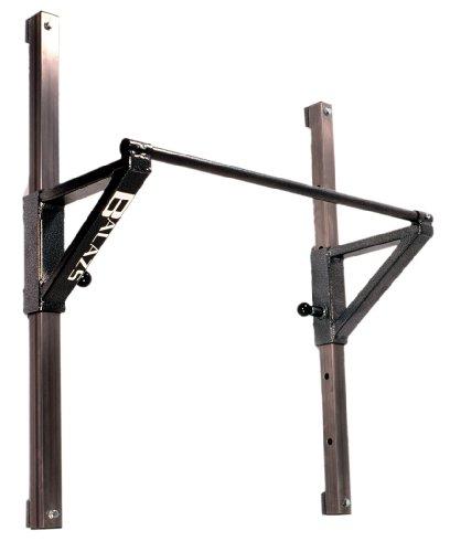 Balazs Adjustable Wall Mounted Pullup Bar Strength