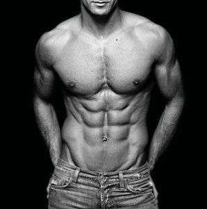 how to get a six pack of abs