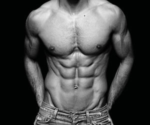 How to get a six pack of abs in time for summer!